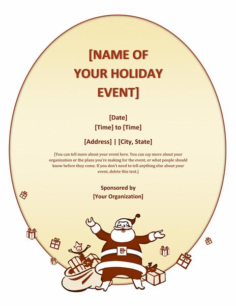 Christmas invitation letter smart letters christmas invitation letter stopboris Image collections