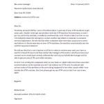 """ATM ate my card"" Complaint Letter"