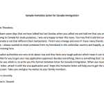 Sample invitation letter for mayor to invite for an event smart sample invitation letter for canada immigration stopboris